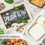 top 8 protein sources for vegetarians